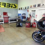 Restorace Motorcycles WORKSHOP